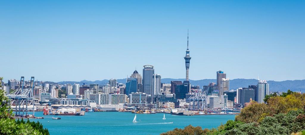 Du Lịch New Zealand: Auckland - Tepuke - Rotorua - Waitomo 6N5Đ. KH 15/9, 30/10, 4/12