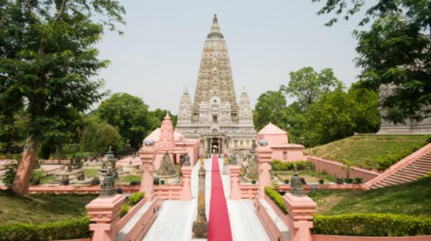 Bodhgaya Main