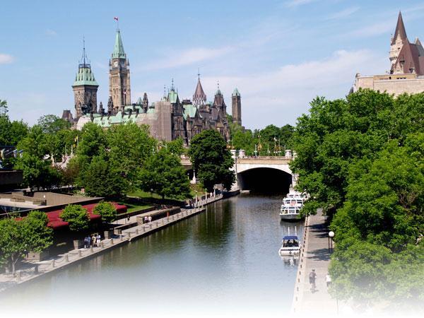 Du Lịch Canada 2019 : Vancouver - Montreal - Quebec - Ottawa- Toronto 11N10Đ