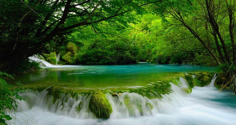 Công viên quốc gia Plitvice