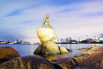 Du lịch Băng Đảo - Bắc Âu 2021: Băng Đảo - Đan Mạch - Na Uy - Phần Lan - Thụy Điển 16N13Đ. KH: 17/9, 5/12