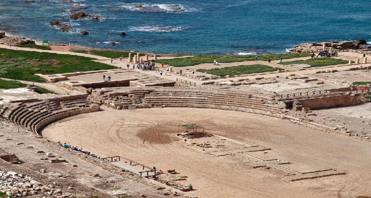 Trường đua ngựa La Mã cổ đại