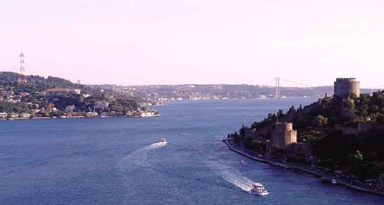 Eo biển Istanbul