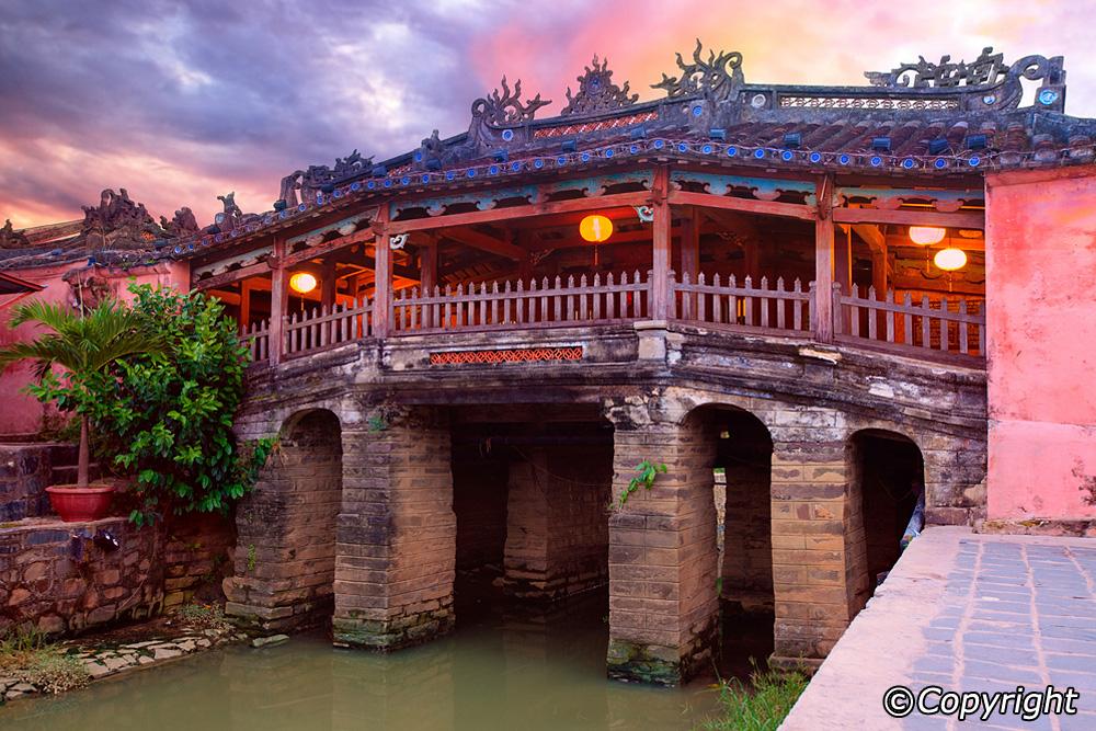 DU LỊCH ĐÀ NẴNG: Đà Nẵng - Huế - Hội An 4N3Đ