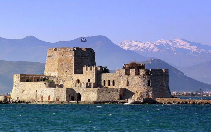 Pháo đài Palamidi