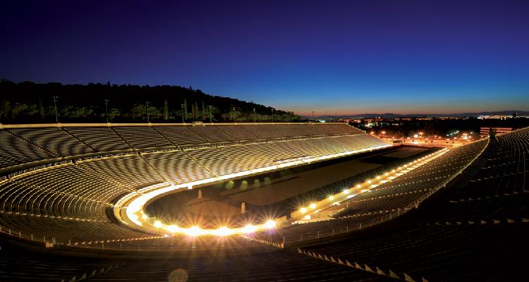 Sân vận động Panathinaikos