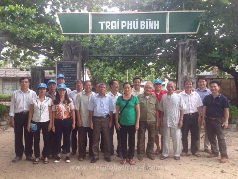 Trại Phú Bình