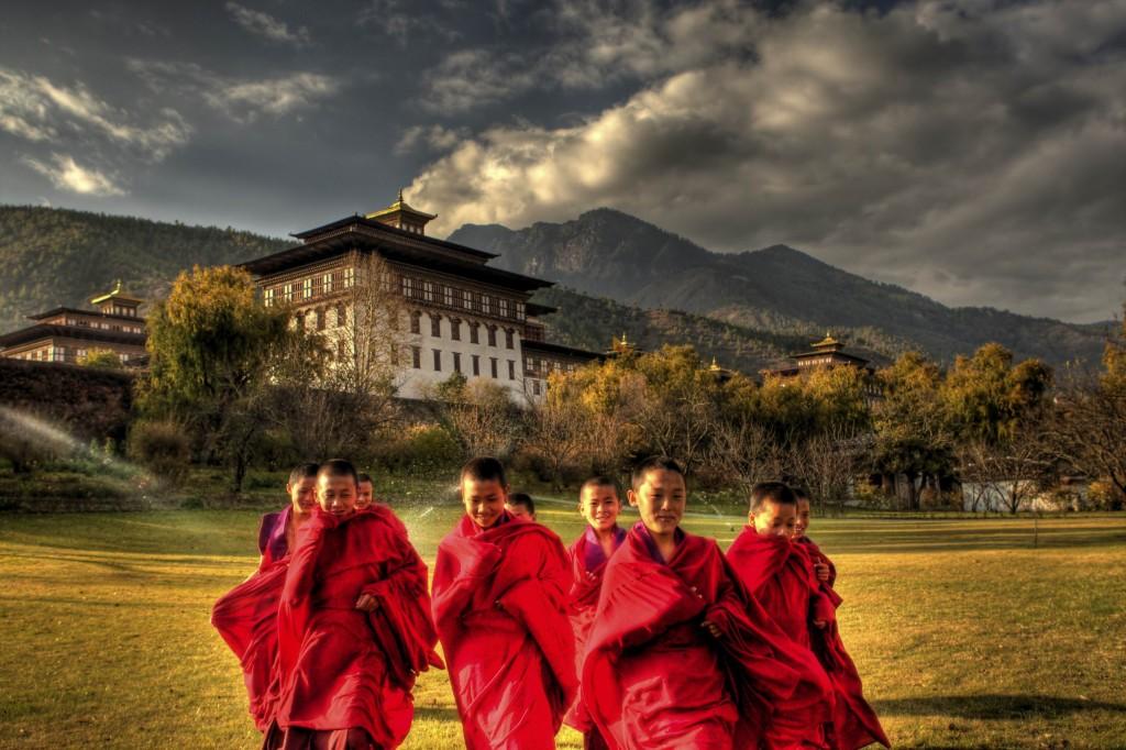 Du lịch Bhutan 2018: Paro-Thimphu-Punakha-Phobjikha--Paro 7N6Đ.Khởi hành: 25/04, 21/06, 16/07, 18/09, 17/11