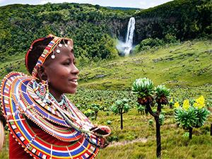 Chương Trình Tour Kenya 2019: Thiên đường hoang dã Châu Phi 8N7Đ: 06/2019, 07/2019, 10/2019