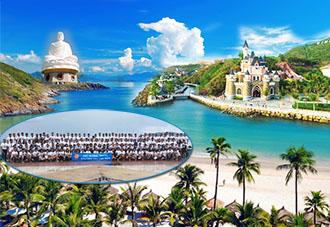 Du lịch biển Nha Trang trong mùa hè 2020 KH: Hàng Ngày
