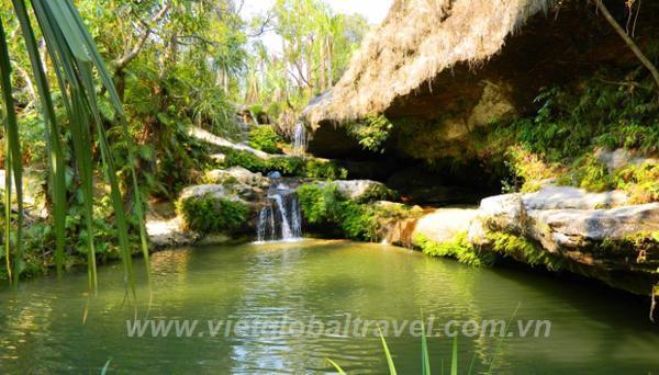 Công viên quốc gia Isalo