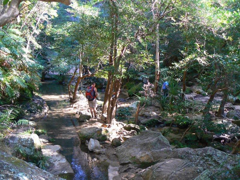 Canyon of Maki 1