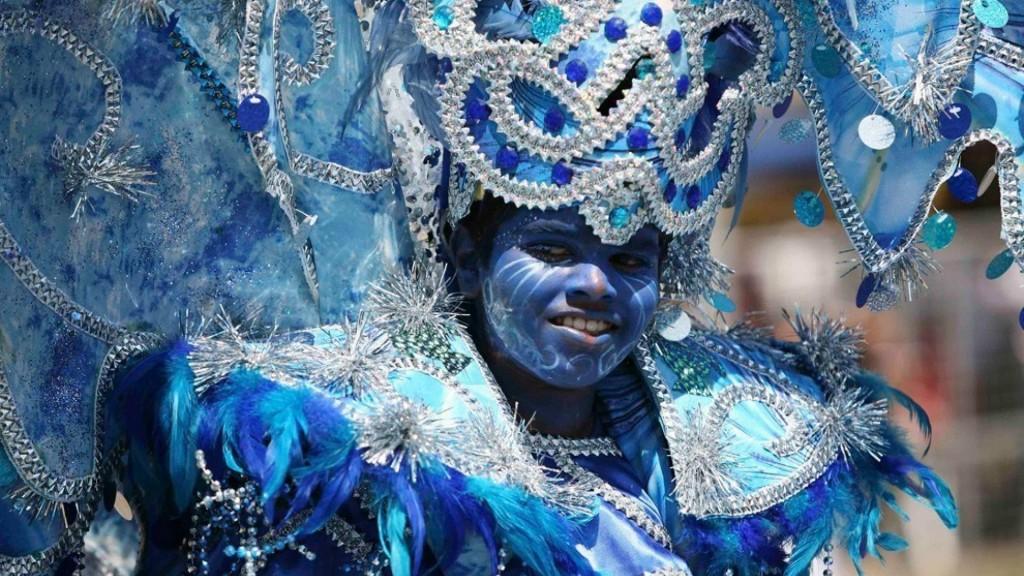 Du lịch Trinidad và Tobago – Quốc đảo của Carnaval 2018 10/11/2018 - 10/05/2019