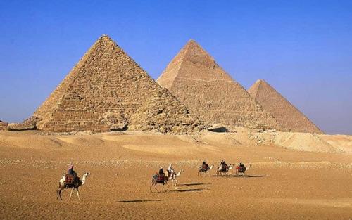 Du lịch Ai Cập 2019: Cairo - Aswan - Luxor - Alexandria 10N9Đ.