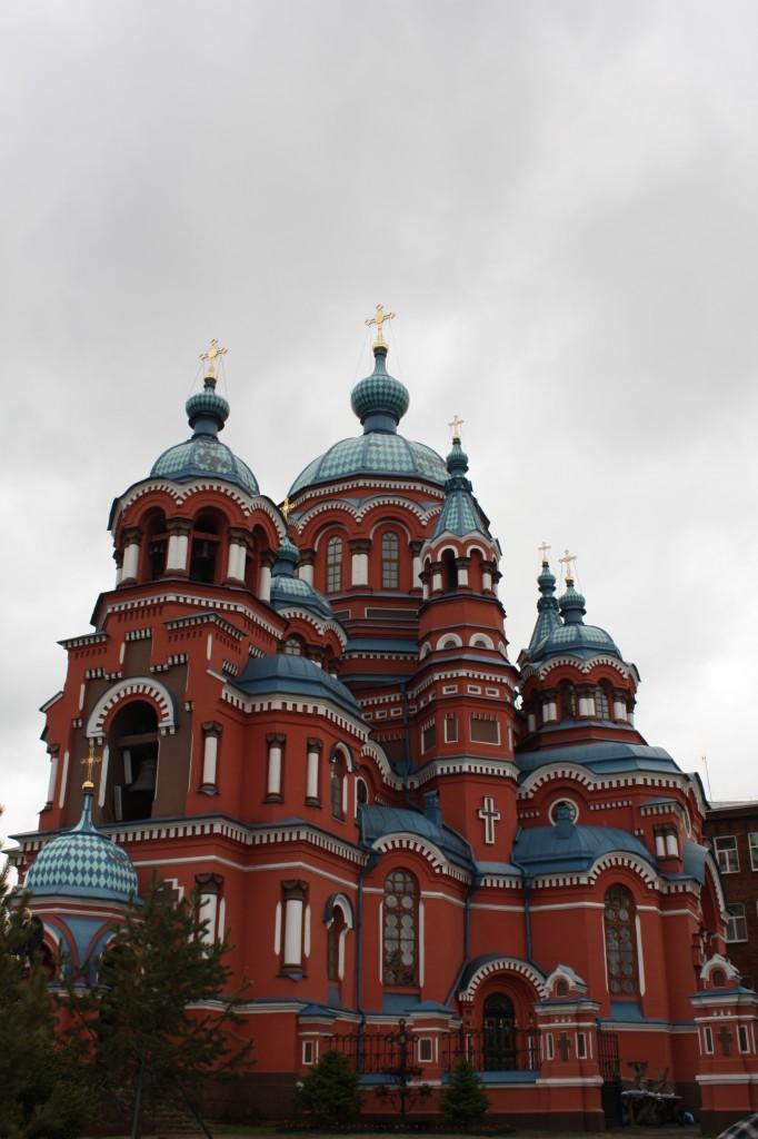 Du lịch nước Nga xinh đẹp êm đềm 8N7Đ