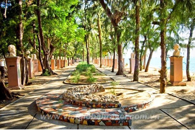 Trại Phong Quy Hòa