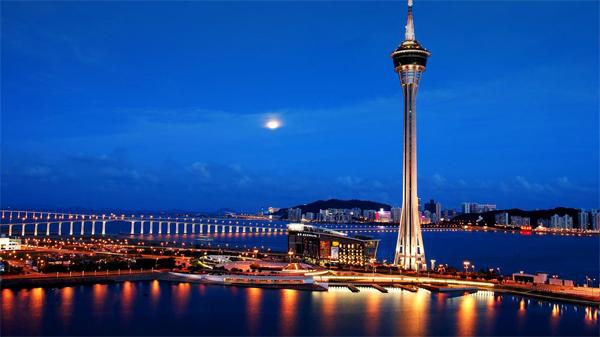 Du Lịch Macau 2019 4N3Đ KH: Hàng Tháng