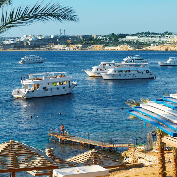 Du thuyền sông Nile