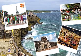 Du lịch Philippines : Boracay - Manila -Villa Escudero 6N5Đ. KH Hàng tháng 14/02/2018, 17/03, 26/04 ,15/05