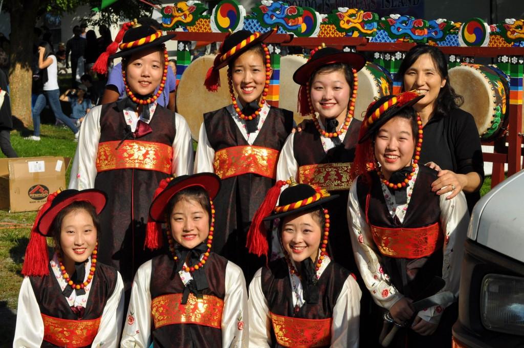 Du lịch Hàn Quốc 2019: SEOUL– EVERLAND - TRƯỢT TUYẾT YANGJI PINE 5N4Đ KH: Hàng Tháng