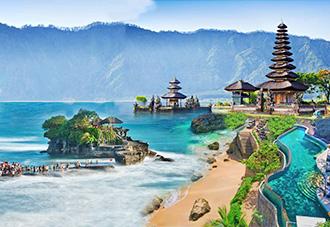 Du lịch Indonesia 2018:  Hà Nội - Đảo ngọc Bali 4N3Đ. KH: 18.11.2018 - 15.03.2019