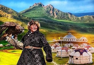 Du lịch đặc biệt Mông Cổ: ULAANBAATAR – BAYAN GOBI – HUSTAI NATIONAL PARK – MONGOL NOMADIC – TERELJ 2018 7N5Đ KH: 12/05, 01/06