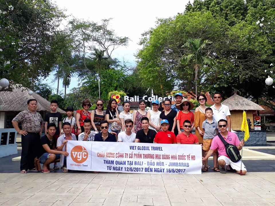 Du lịch Indonesia 2019: Hà Nội - Đảo ngọc Bali 4N3Đ