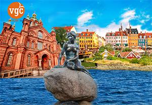 Du lịch Bắc Âu: Phần Lan - Thụy Điển - Na Uy - Đan Mạch 12N11Đ. KH:  11/07, 28/09, 17/12