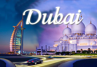 Du Lịch Dubai 2018:  DuBai - Abu Dhabi - DuBai 6N5Đ. KH: 06/08, 17/10, 15/12