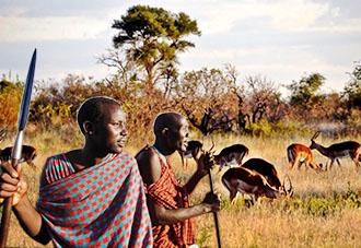 Du lịch Châu Phi hoang dã 2018: Kenya – Tanzania – Zambabwe – Zimbia 13N12Đ. KH:15/09/2018, 12/10/2018