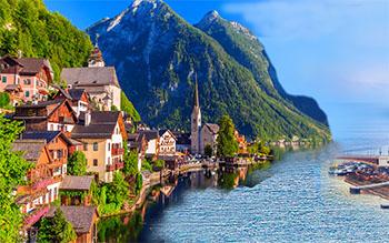 Du lịch Châu Âu đặc biệt 2018: Ý - Áo - Hungary - Séc - Balan 13N12Đ KH: chắc chắn 08/08