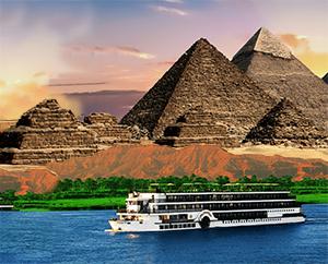 Chương trình du lịch Ai Cập Huyền Bí Cairo - Alexandria - Aswan - Luxor 11N - 10Đ : 21/9 - 15/11