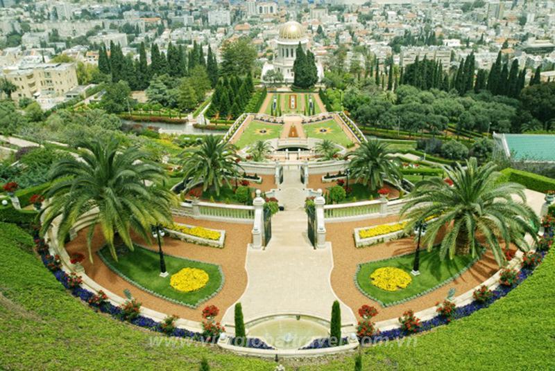 vườn Hai fe