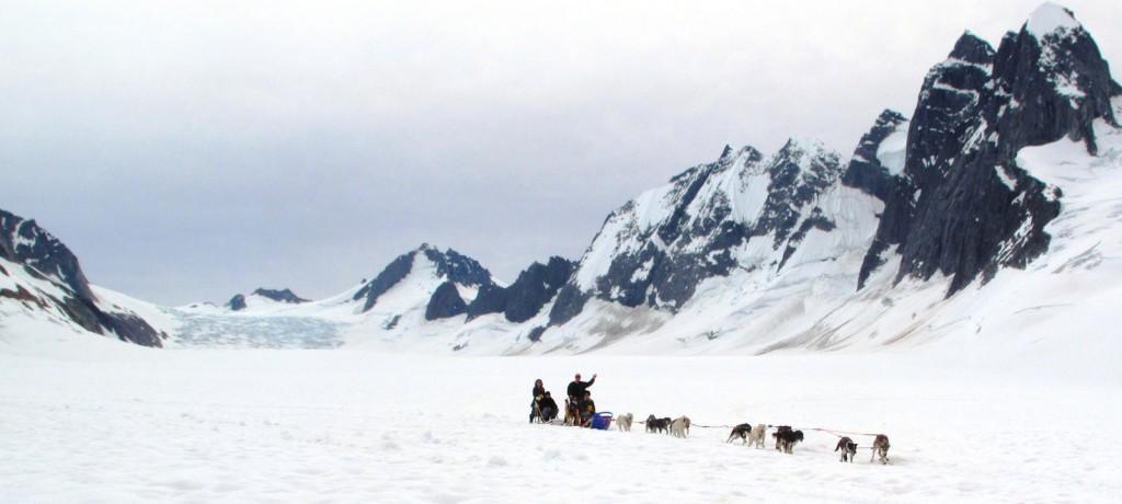 Thiên đường băng Alaska: Seattle - Anchorage - Willow - Whittier 7N6Đ KH: 15/12/2017,12/01/2018, 15/02/2018, 19/02/2018, 16/03/2018