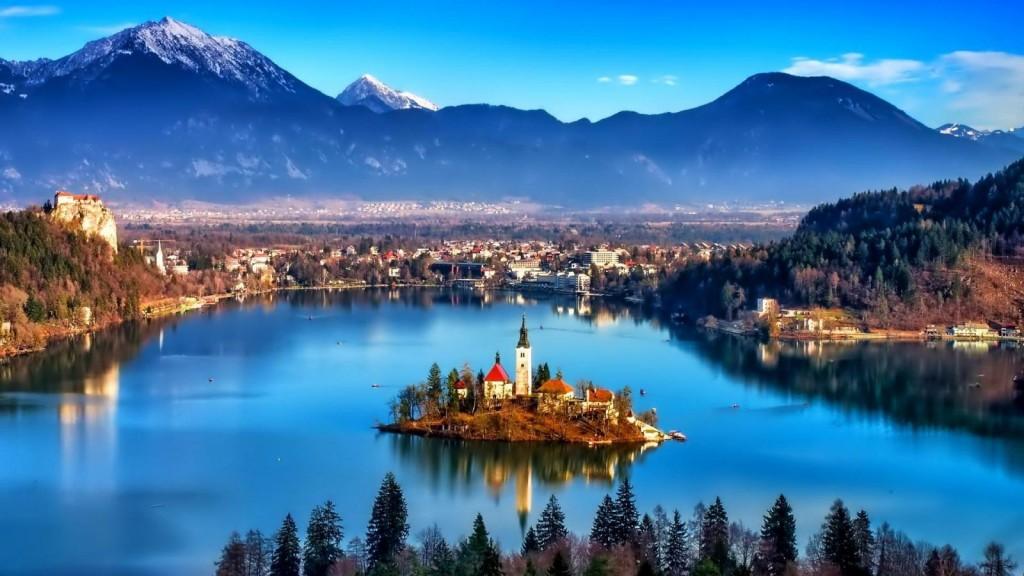 Du lịch Đông Âu 2019: ITALYA - SLOVANIA - ÁO - SÉC 9N8Đ;  KH:07/05, 18/07, 24/09, 15/12