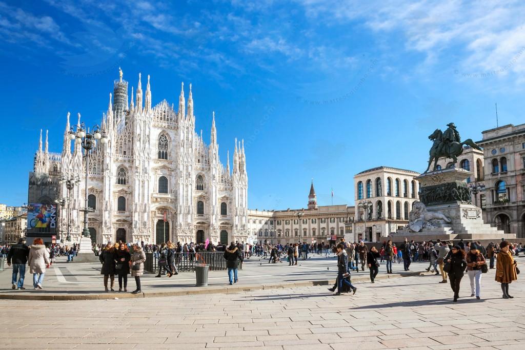Du lịch Đông Âu 2019: ITALY-SLOVENIA-ÁO-SÉC - 9N8Đ