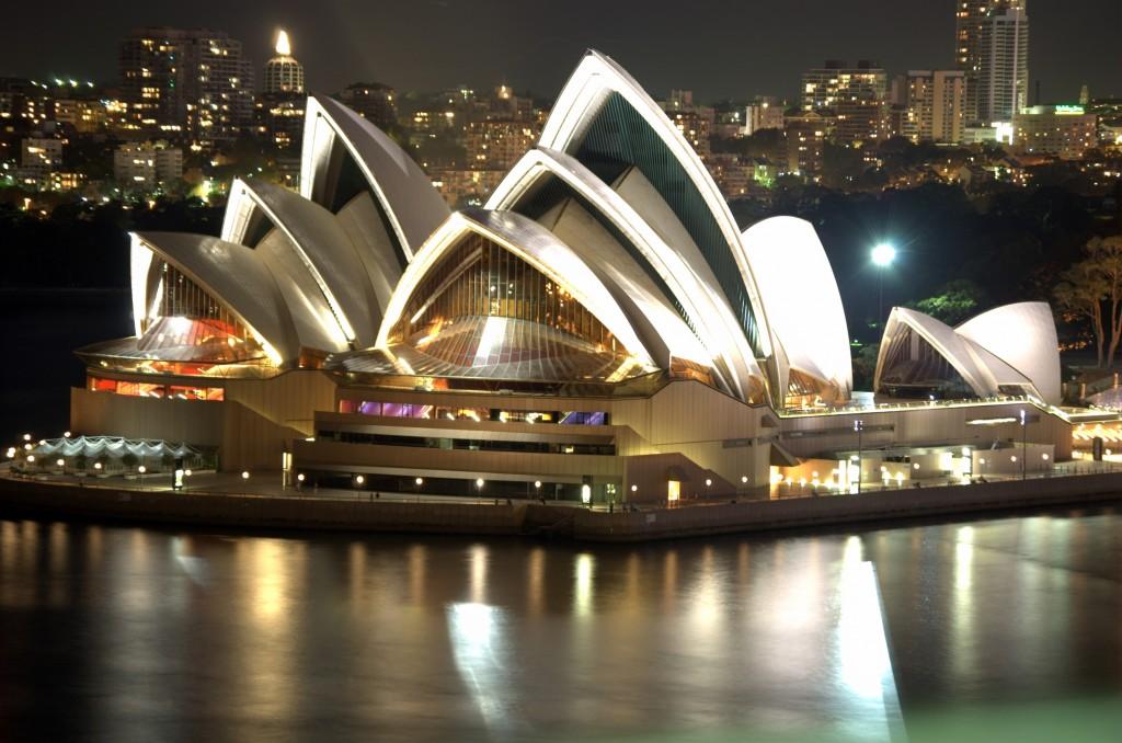 Khám phá Australia xinh đẹp: SYDNEY - MELBOURNE 7N6Đ