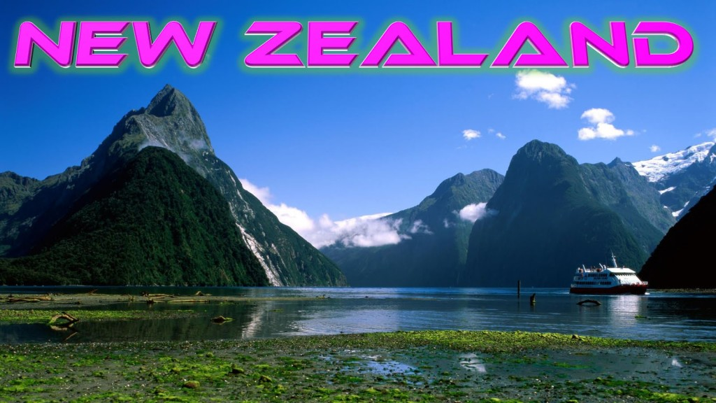 Du lịch Úc New Zealand 2019: Australia - New Zealand 9N8Đ