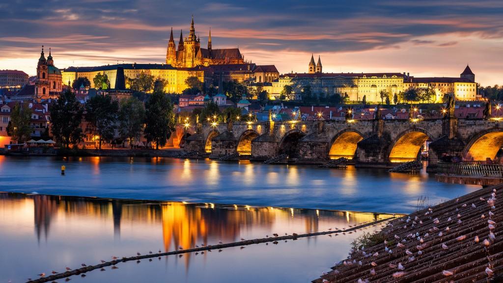 Du lịch Đông Âu 6 nước: ĐỨC - SÉC - ÁO - SLOVAKIA - HUNGARY - BALAN 13N12Đ