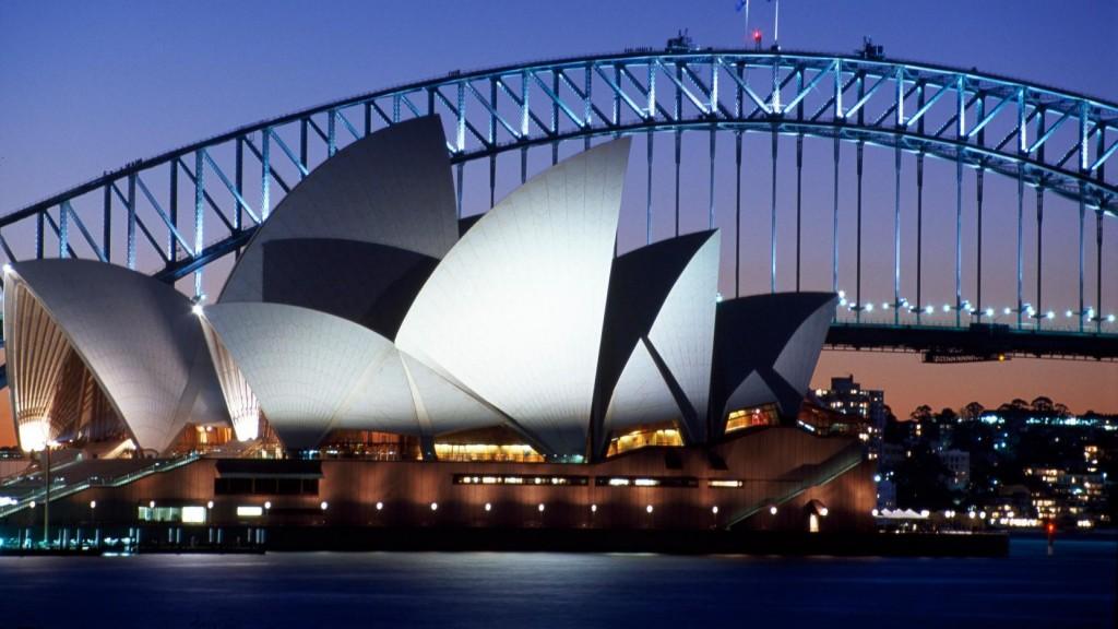 KHÁM PHÁ MÙA XUÂN AUSTRALIA XINH ĐẸP : MELBOURNE - CANBERRA – SYDNEY 7N6Đ
