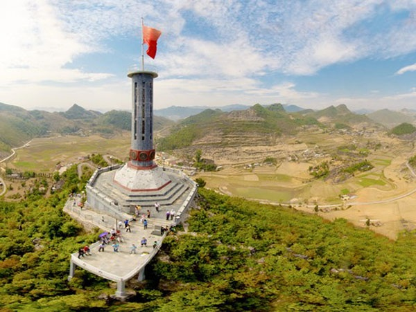 TOUR DU LỊCH HÀ GIANG - QUẢN BẠ - YÊN MINH - ĐỒNG VĂN (3N2Đ)