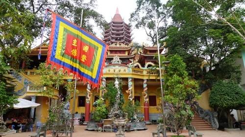 TOUR LỄ HỘI: ĐỒNG ĐĂNG - TÂN THANH - TAM THANH