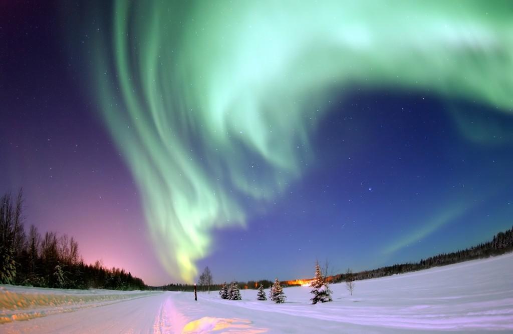 Thám hiểm bắc cực 13N12Đ