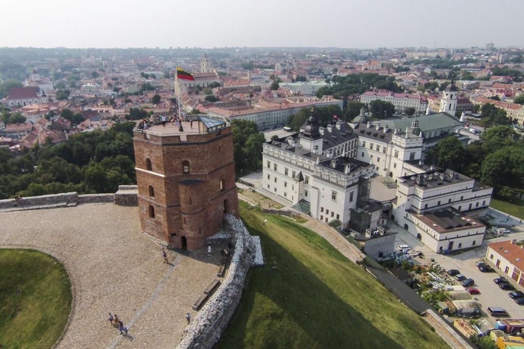 DU LỊCH ĐÔNG ÂU 5 NƯỚC ESTONIA – LATVIA – LITHUANIA – BELARUS - UKRAINE