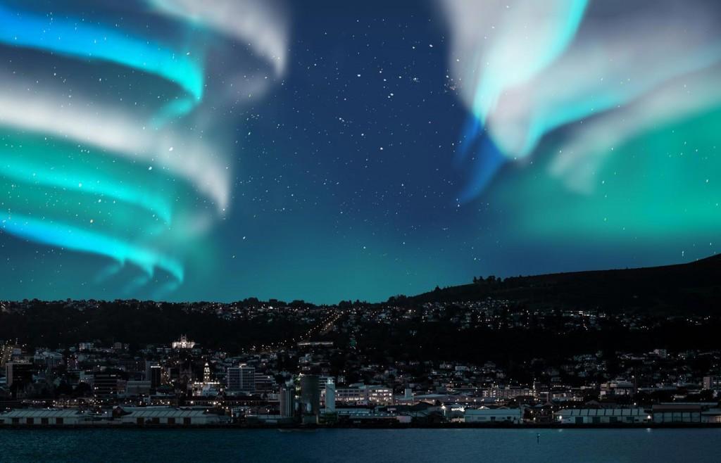 HÀNH TRÌNH SĂN CỰC QUANG ICELAND - 9N8Đ