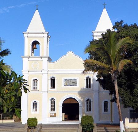 church-places