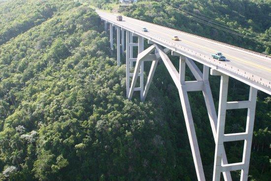 highest-bridge-in-cuba