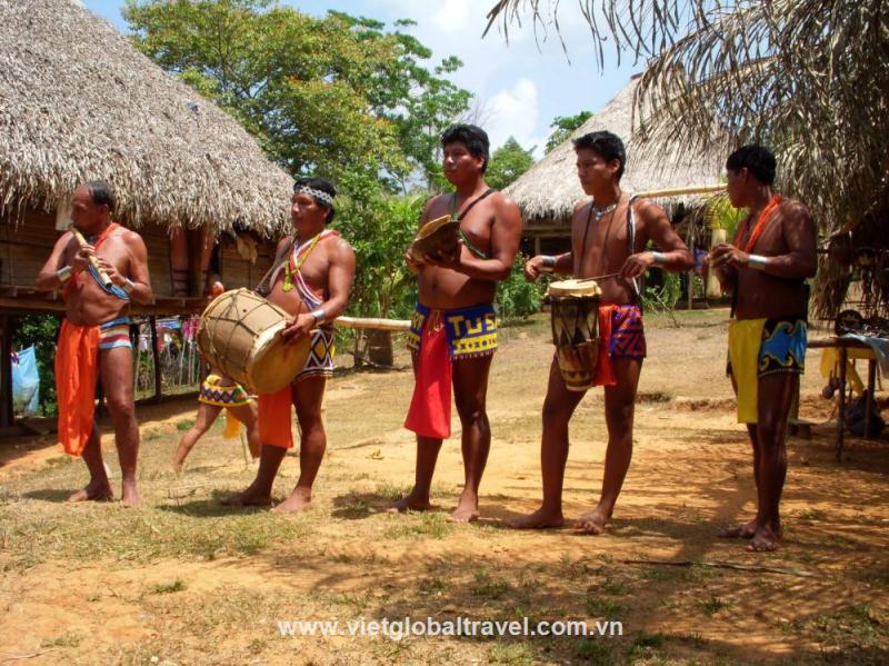 thổ dân