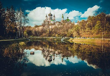 Du lịch Đông Âu:  ESTONIA - LATVIA - LITHUANIA - BELARUS - UKRAINE 15N14Đ