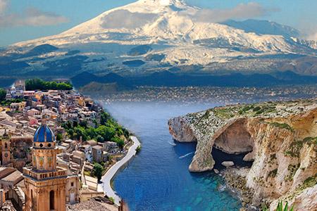 Du lịch Khám phá: ALGERIA – TUNISIA – SICILY – MALTA – BẮC SÍP 19N18Đ. KH: Liên hệ